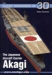 Draminski, S.: The Japanese Aircraft Carrier Akagi