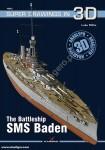 Millis, L.: The Battleship SMS Baden
