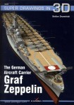 Draminski, S.: The German Aircraft Carrier Graf Zeppelin