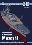 Cestra, C.: The Japanese Battleship Musashi