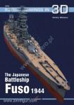 Mironov, D.: The Japanese Battleship Fuso 1944