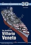 Cestra, C.: The Battleship Vittorio Veneto