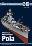 Cestra, C.: The Italian Heavy Cruiser Pola
