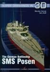 Samuel, M./Staff, G.: German Battleship SMS Posen