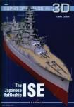 Cestra, Carlo: The Japanese Battleship Ise