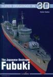 Cestra, Carlo: Japanese Destroyer Fubuki