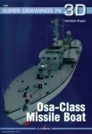Krygie, Zdzislaw: Osa-Class Missiles Boat