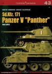"Mironov, Dimitry/Gladysiak, Lukasz: Sd.Kfz. 171 Panzer V ""Panther"" Ausf. A/D/G"