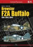 Noszczak, Maciej: Brewster F2A Buffalo. F2A-1, F2A-2, F2A-3