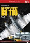 Noszczak, Maciej: Messerschmitt Bf 110. Band 2