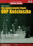 Koszella, Witold: The Guided-missile Frigate ORP Kosciuszko