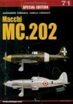 Cardasco, Alessandro/Cardasco, Camillo: Macchi MC.202