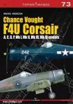 Noszczak, Maciej: Chance Vought F4U Corsair A, C, D, P,  Mk I, Mk II, Mk III, Mk IV models