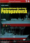 Koszella, Witold: The Russian ASW Guided Missile Cruiser Petropavlovsk