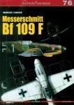 Lukasik, Mariusz: Messerschmitt Bf 109 F
