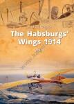 Olejko, Andrej: The Habsburgs Wings. Band 1