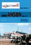 Hall, Alan W.: Avro Anson Mks. I-22