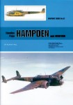 Hall, Alan W.: Handley-Page Hampden and Hereford