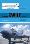 Buttler, Tony: Supermarine Swift and Type 535