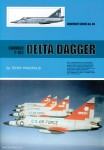 Panopalis, Terry: Convair F-102 Delta Dagger