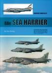Darling, Kev: BAe Sea Harrier