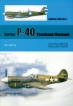 Darling, Kev/Caruana, Richard J. (Illustr.): Curtis P-40 Tomahawk/Warhawk