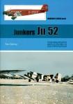 Darling, Kev/Caruana, Richard J. (Illustr.): Junkers Ju 52