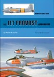 Balch, Adrian M.: BAC Jet Provost & Strikemaster