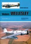 White, Ian: Vickers Wellesley