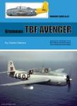 Stafrace, Charles: Grumman TBF Avenger