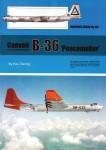 Darling, Kev: Convair B-36 Peacemaker