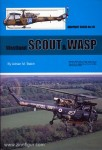 Balch, A. M.: Westland Scout & Wasp