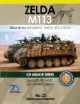 Mass, Michael/O'Brien, Adam: Zelda M113. Zelda M113 in IDF Service. Teil 3: APC & TOGA