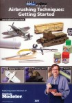 Skinner, A.: Airbrushing Techniques: Getting Started