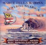 Marce della Marine Austro-Ungarica. Teil 2