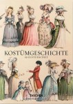 Racinet, A.: Vollständige Kostümgeschichte