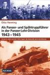 Henning, O.: Als Panzer- und Spähtruppführer in der Panzerlehrdivision 1943-45