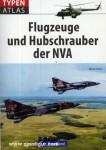 Flohr, D.: Typenatlas. Flugzeuge und Hubschrauber der NVA