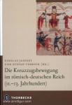 Jaspert, N./Tebruck, S.: Die Kreuzzugsbewegung im römisch-deutschen Reich (11.-13. Jahrhundert)