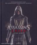 Nathan, I.: Assassin's Creed - In den Animus. Entstehung eines Films, der Jahrhunderte miteinander verbindet