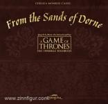 Monroe-Cassel, C./Lehrer, S.: A Game of Thrones. Das offizielle Kochbuch