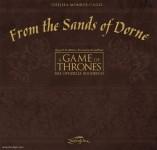 Monroe-Cassel, C.: From the Sands of Dorne. Eine Ergänzung zu A Game of Thrones. Das offizielle Kochbuch
