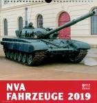 NVA Fahrzeuge 2018