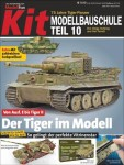Kit. Modellbauschule. Teil 10: Der Tiger im Modell