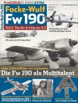 Hermann, D.: Flugzeug Classic Extra: Focke-Wulf Fw 190 Teil 2