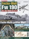 Hermann, D.: Flugzeug Classic Extra: Focke-Wulf Fw 190 Teil 1