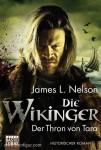 Nelson, James L.: Die Wikinger. Der Thron von Tara