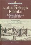"""Graf, Gerhard (Hrsg.): """"... das Krieges Elend."""" Die Schlacht bei Möckern (16. Oktober 1813). Aufzeichnungen aus Hänichen mit Quasnitz, Breitenfeld mit Lindenthal, Stahmeln, Wahren und Möckern"""