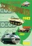 Köhler, Frank: Schützenpanzer. Entwicklung in Deutschland seit 1942 und 1955