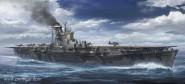 IJN Flugzeugträger Junyo 1944